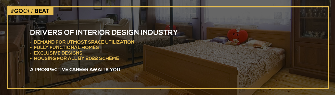 Interior decoration course at times and trends academy tta for Interior styling courses