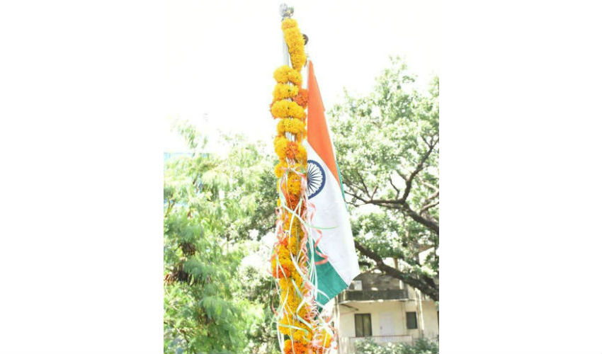 A Patriotic Morning on Independence Day at Times and Trends Academy (TTA)