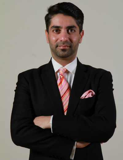 Abhinav Bindra becomes the face of Times and Trends Academy (TTA)