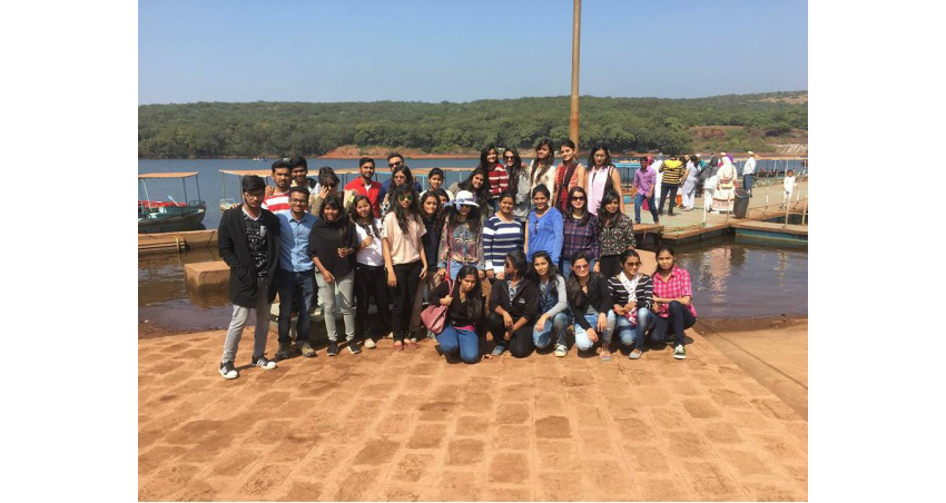 An Exciting Excursion to Mahabaleshwar for Times and Trends Academy (TTA) students