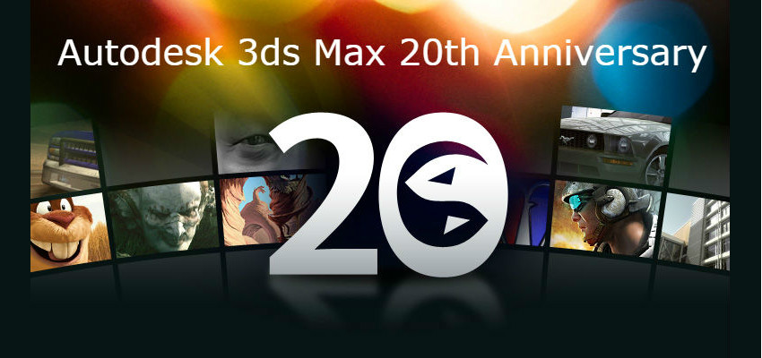 History of Autodesk 3ds Max