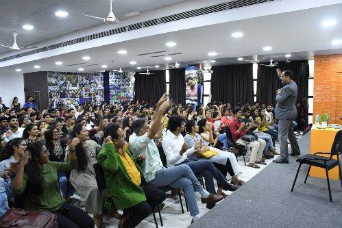 Bhupendra Singh Rathore Workshop