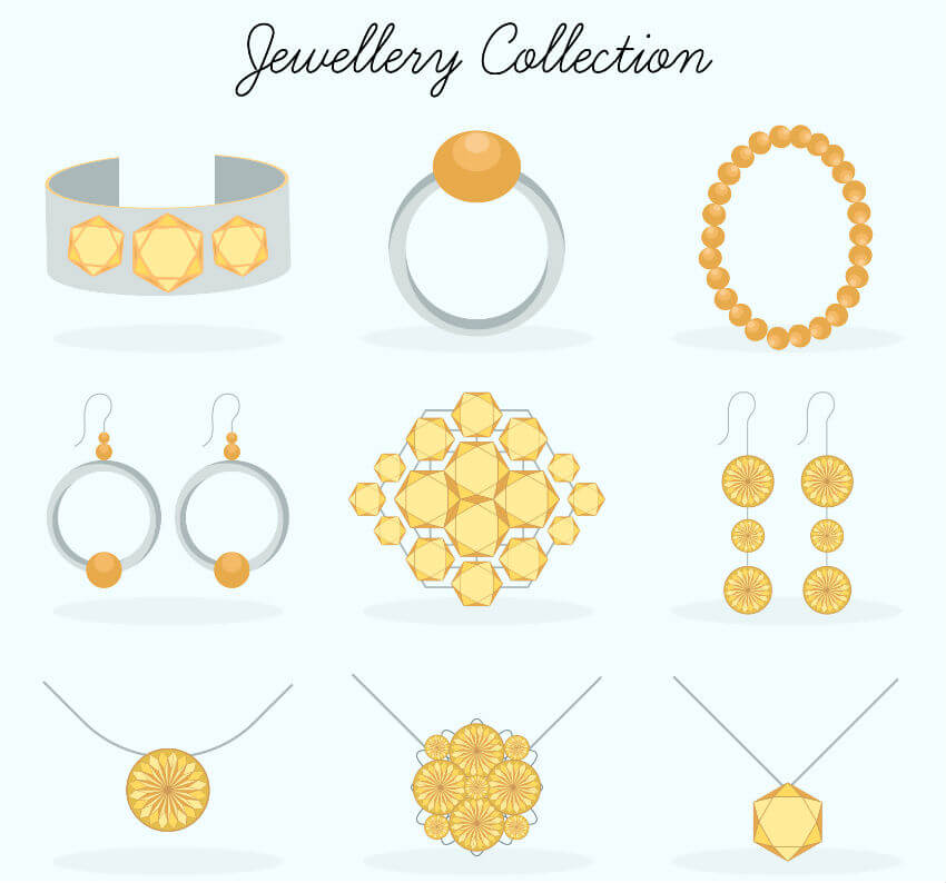 Five Things That You Will Learn During Jewellery Designing Course