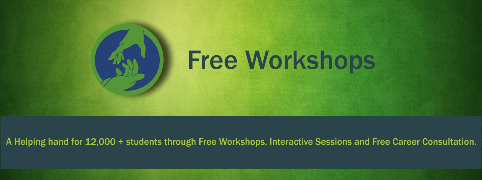 tta free workshops