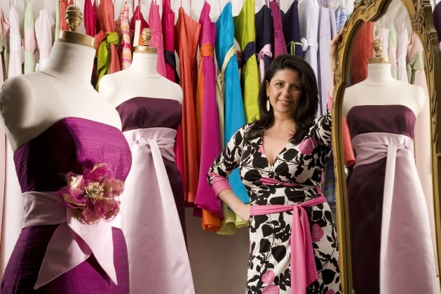 How can a Fashion Designer Become an Entrepreneur?