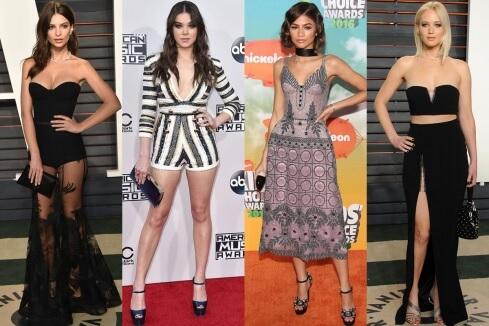 Fashion Stylist Career