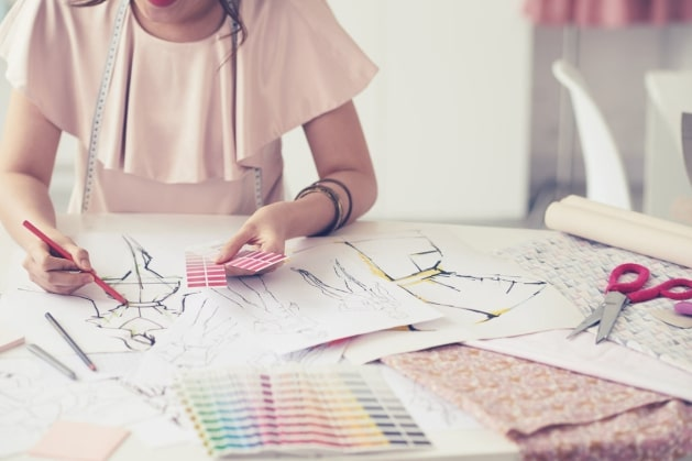 Know About Fashion Design Career Who Want To Join Fashion Industries