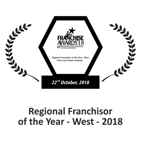 Regional Franchisor of the Year - West - 2018