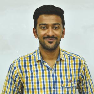 Ronak Gujrathi