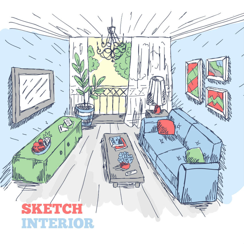 Seven Good Reasons Why You Should Pursue Interior Designing Course