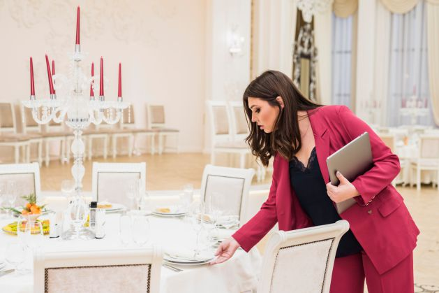 Top 6 Interview Questions and Answers for an Event Planning Position