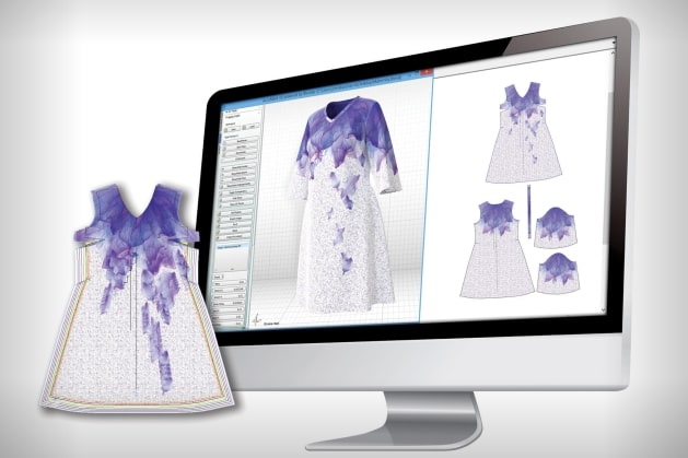 Use of Technology and Tools in Fashion Designing