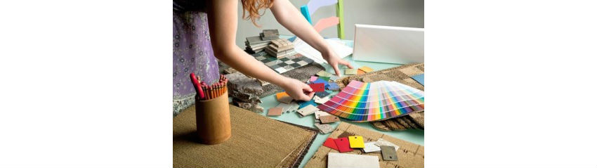 Interior Designer Course – Have you got what it takes?