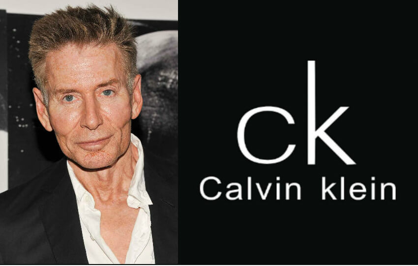 The Calvin Klein An Inspirational Story In Fashion Designing