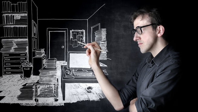 What's Diploma in Interior Designing?