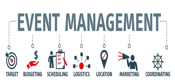 Event management programs