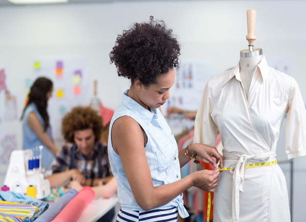 Fashion Designer Course Curriculum At Tta Pune
