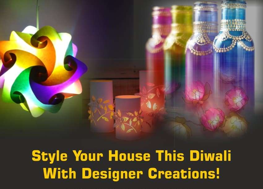 Home Styling Workshop Koregaon Park
