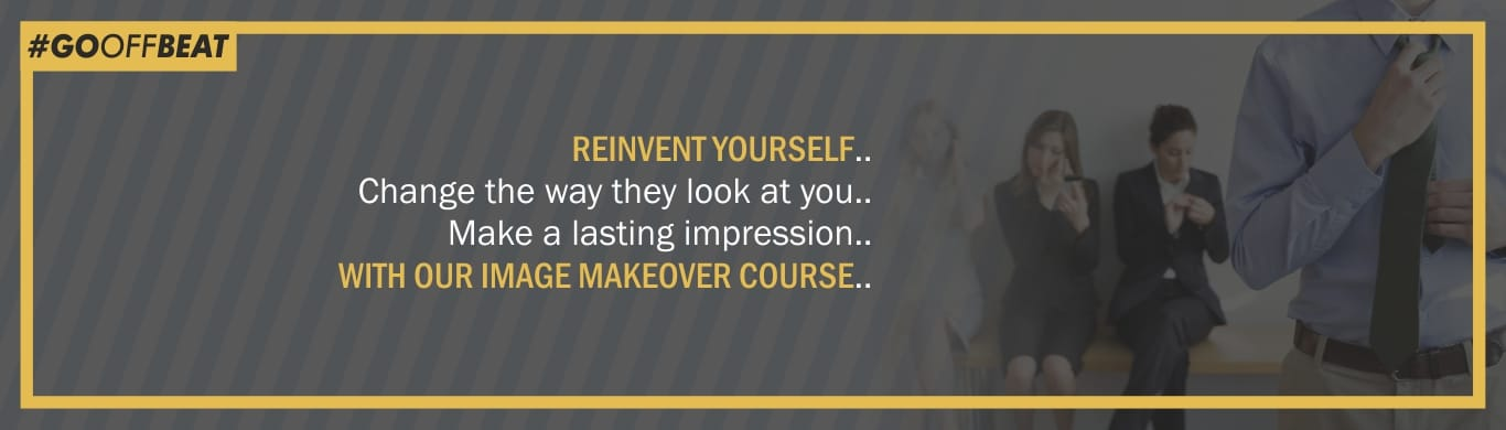 Personal Grooming Courses | Image Make-Over Classes | TTA