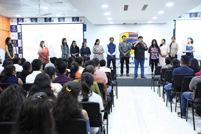 Interior Factor Amit Danait Workshop