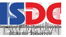 isdc logo
