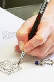 jewellery design course