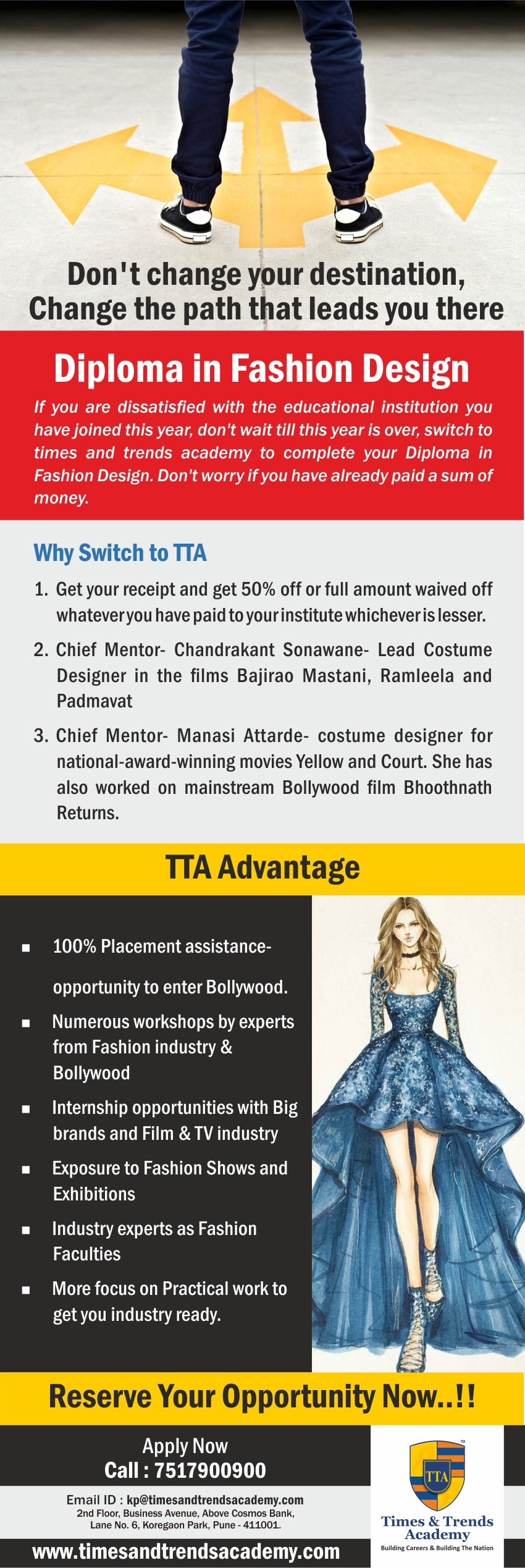 Landing Page Fashion Kp Min Times And Trends Academy Tta