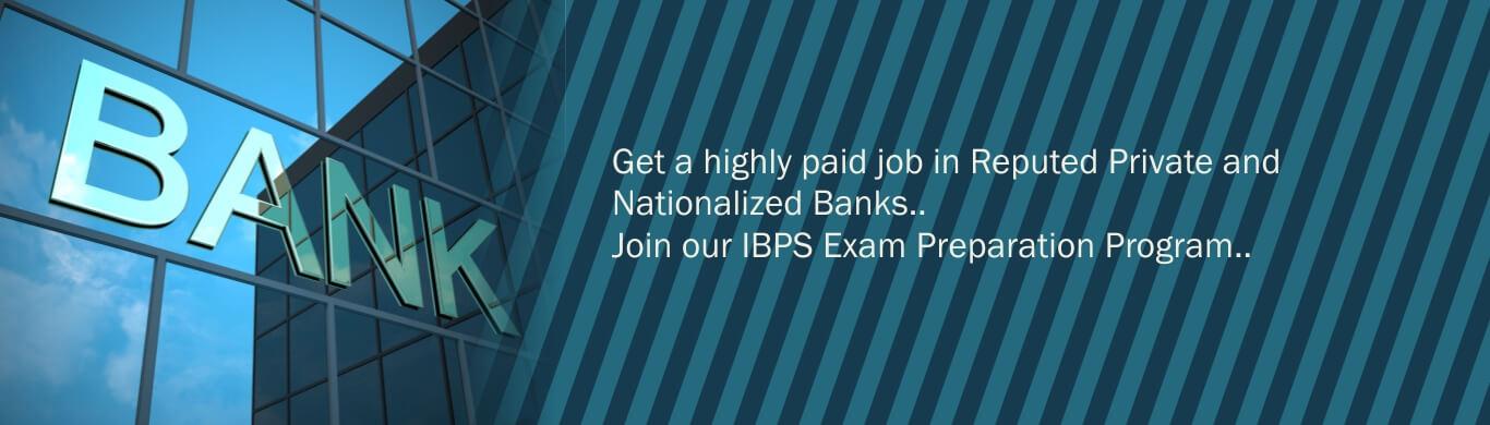 IBPS Exam Preparation
