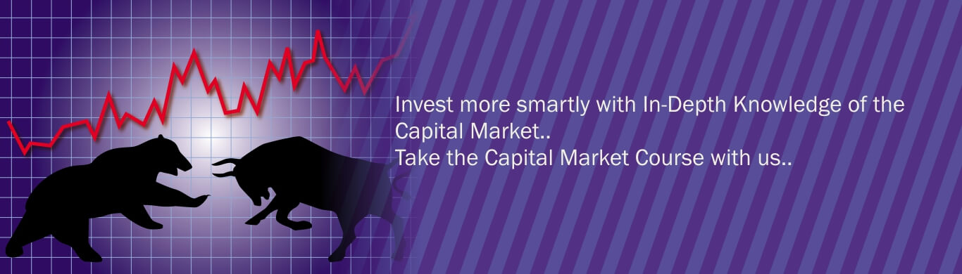 Capital Market Courses
