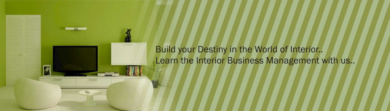 Interior And Lifestyle Business Management