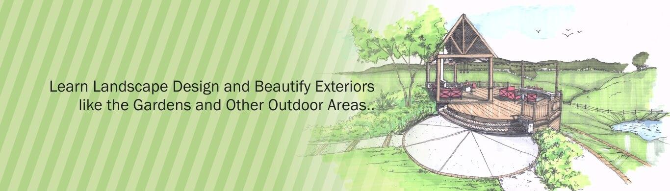 Landscape Design Course