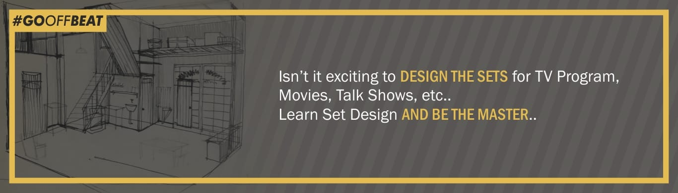 Set Design Course