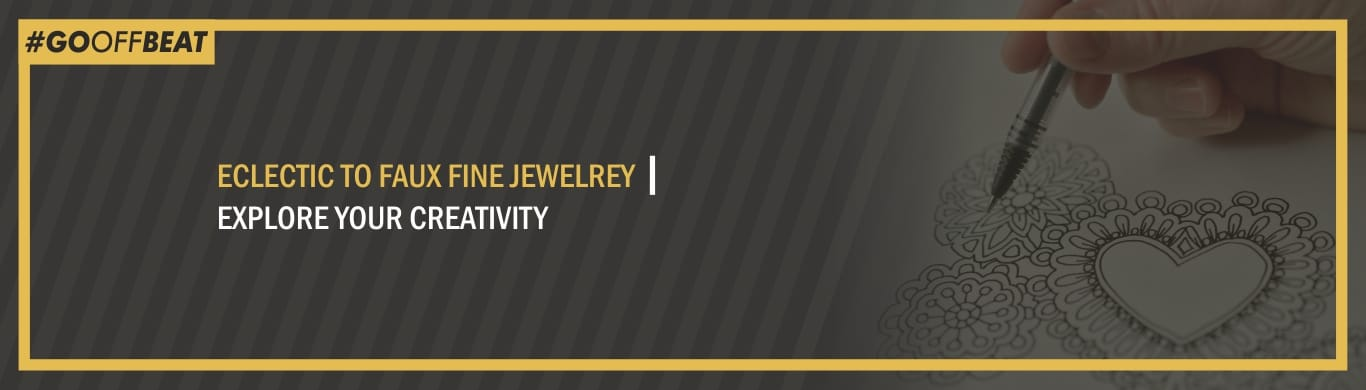 Jewellery Designing courses