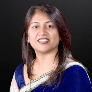 Director Message - Mrs Rashmi agrawal